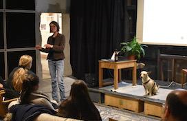Seminar Charlotte Wagner